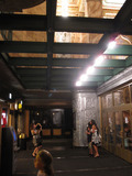 Oriental Theatre - Outer vestibule
