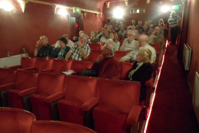 Tudor Cinema