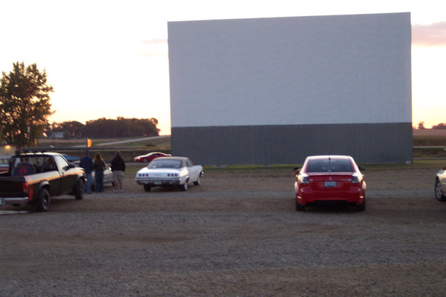 Superior 71 Drive-In