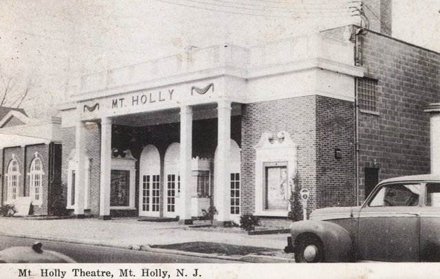 Mt. Holly Theatre