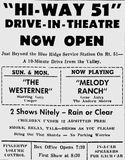 May 6th, 1948 grand opening ad