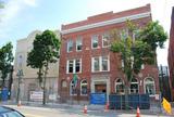 """Renovated"" Gem Theater"