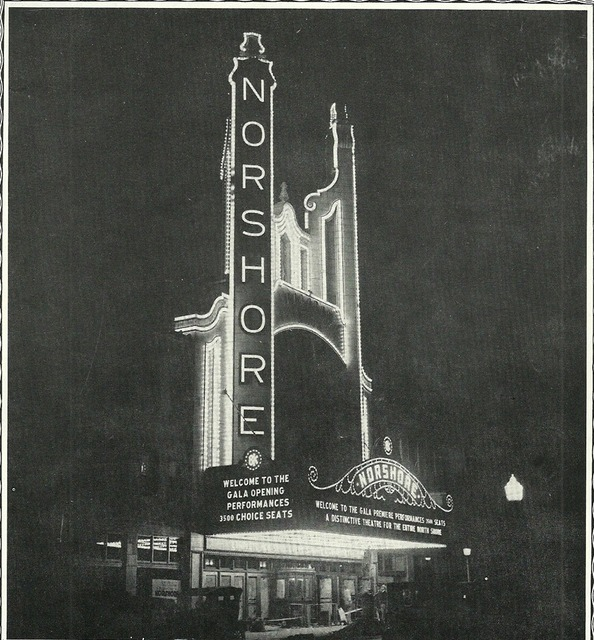 1926 photo courtesy of the Theater Historical Society Collection.