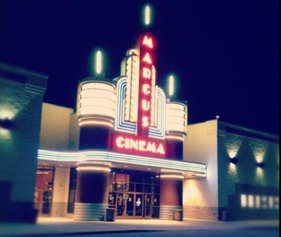 Green Bay East Cinema