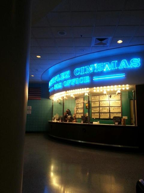 Concourse Plaza Multiplex Cinemas