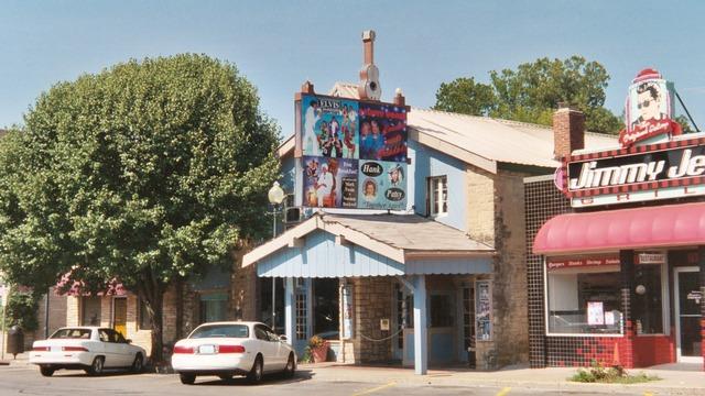 Owen's Theatre