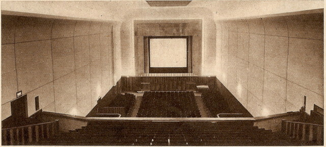 Bristol Cinema