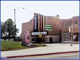 Pioneer ... Nebraska City Nebraska .. 1983