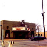 Brentwood Theater