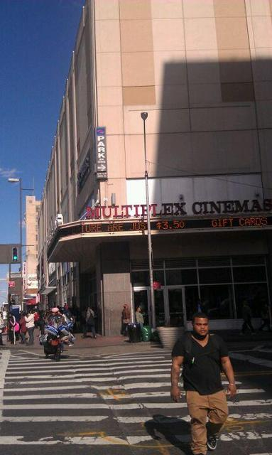 Jamaica Multiplex Cinemas