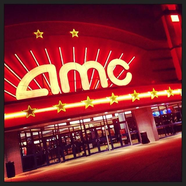 AMC Clifton Commons 16