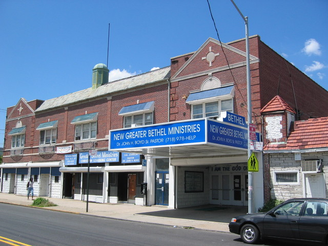 Cambria Theater