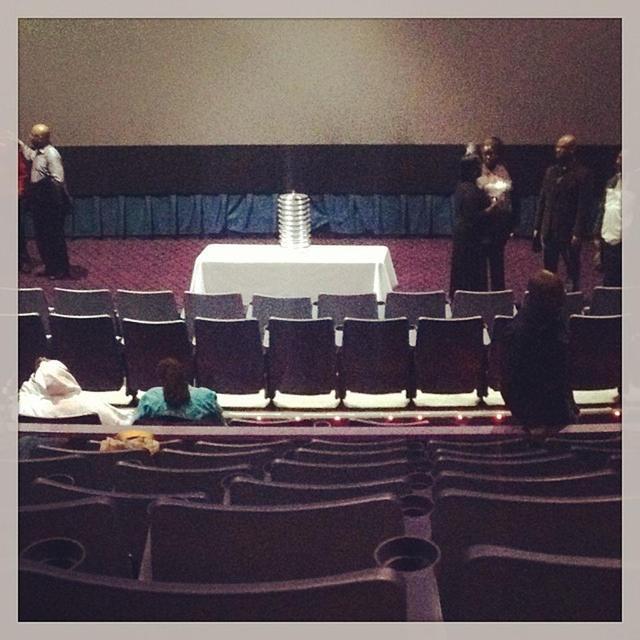 Linden blvd movie theater
