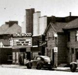 HOMEWOOD Theatre; Homewood, Illinois.