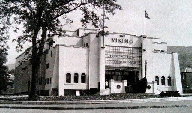 Viking Cinema