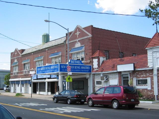 Cambria Theater