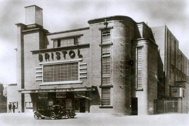 ABC Bristol Cinema