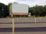 Silver Lake Twin Drive-In