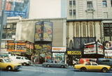 &lt;p&gt;1993 image (from an old print I scanned) shows the theatre during its Show Follies porn incarnation, along with the adjacent Embassy 2, 3, 4.&lt;/p&gt;