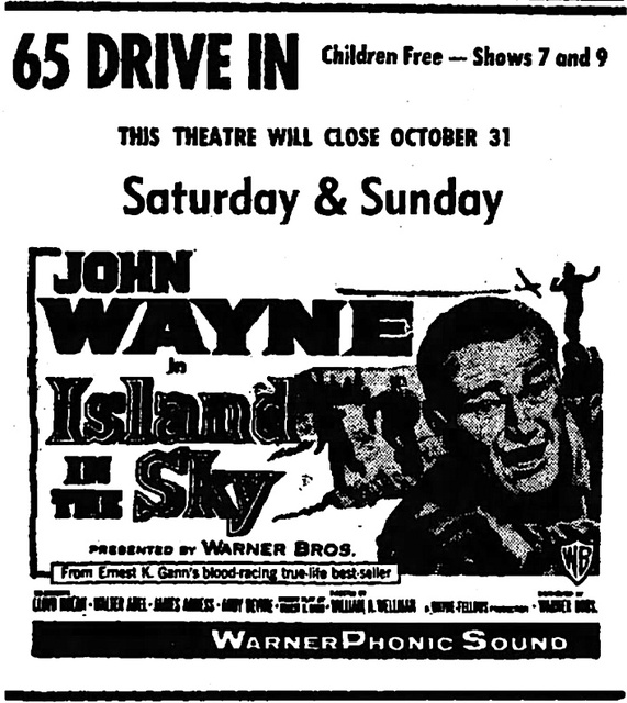 65 Drive-In
