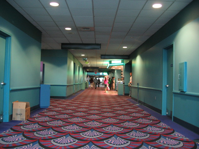 College Point Multiplex