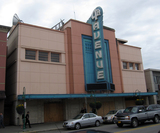 4th Avenue Theatre, Anchorage, Alaska -- 2010
