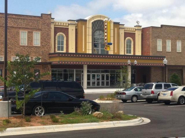 Grand Avenue Theater