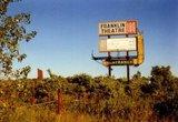 Franklin 100 Outdoor Theatre