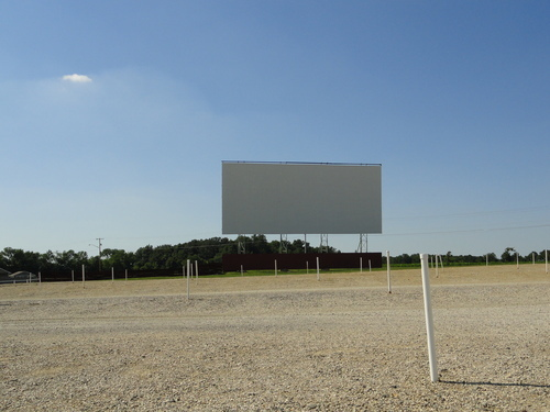 Sidney Auto-Vue Drive-In