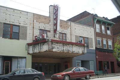 Penn Cinemas