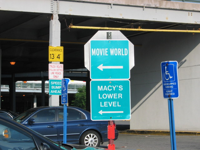 Movieworld Douglaston