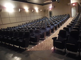 10-2-14 Auditorium A, the largest, 200 seats, to right of concession stand