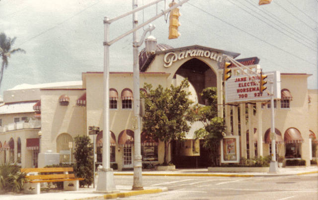 Paramount, Palm Beach, FL (1980)
