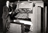 Edward o Henry at the 2nd capitol organ