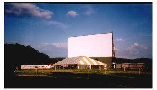 Palace Gardens Drive-In