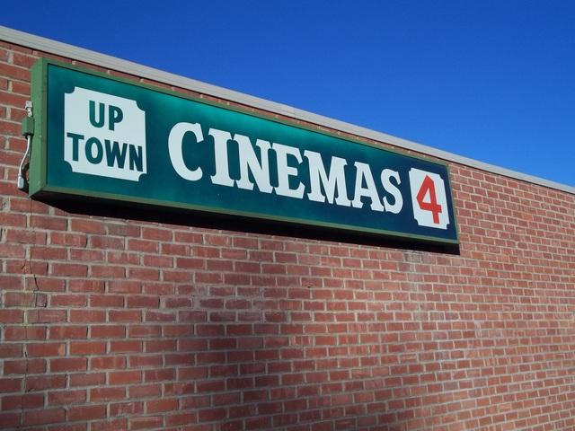 Uptown Cinemas