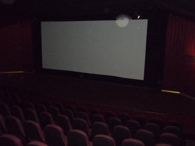 Sierra Theatre