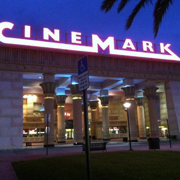 Cinemark Paradise 24 and XD