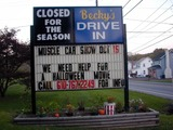 Becky's Drive-In
