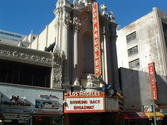 Los Angeles Theatre