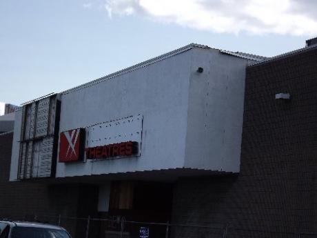 Assembly Square Cinemas