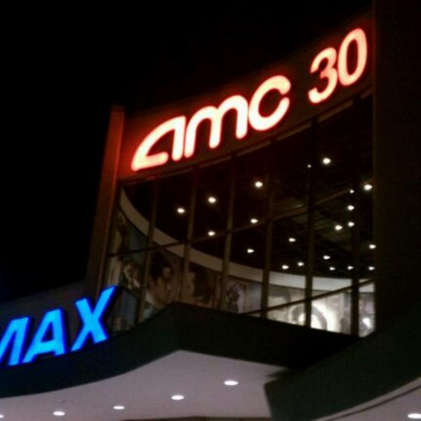 AMC Deer Valley 17