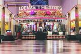 AMC Loews Liberty Tree 20 Concession stand