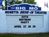 Big Mo Drive-In