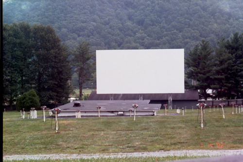 Twin City Drive-In