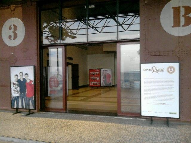 Cine Estação