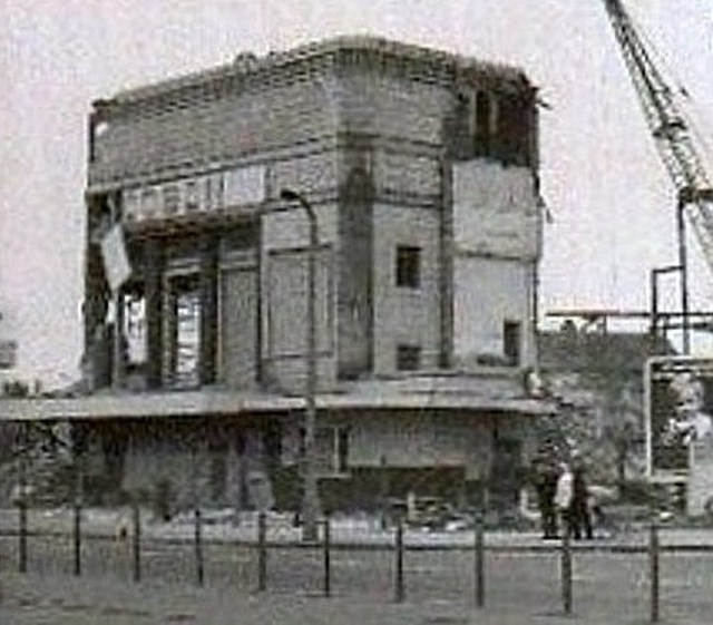 Odeon Whalebone Lane