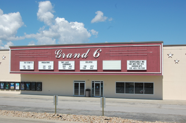 Grand 6 Cinemas