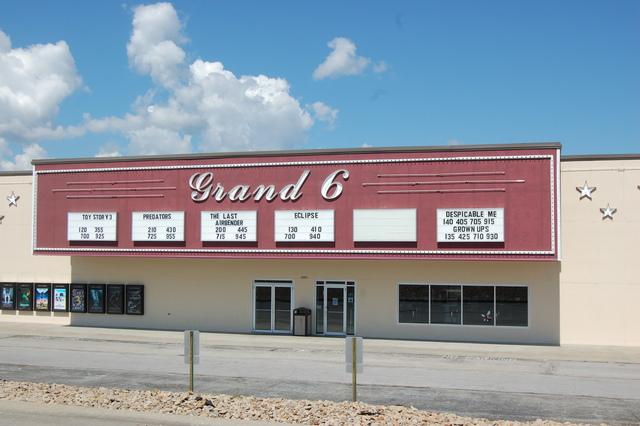 Grand 6 Cinemas