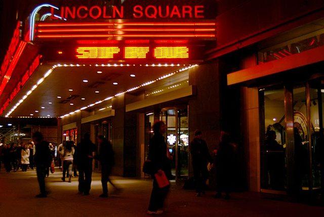 amc loews lincoln square 13 in new york ny cinema treasures